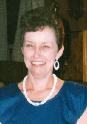 Joan Edith  Knox (Veley)