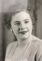 Evelyn Mae  Campbell (Clement)